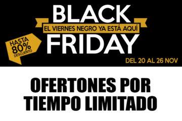 Black Friday-NewPadel
