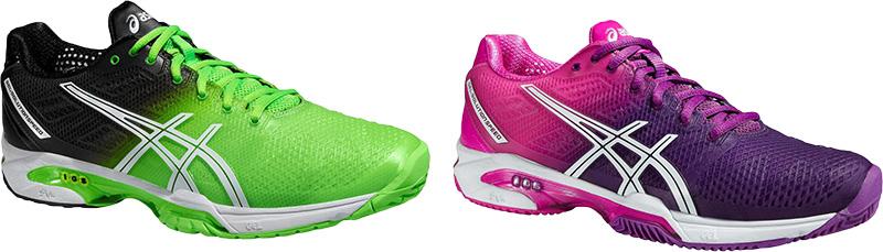 Analizamos las mejores zapatillas de pádel 2015 de gama alta  Asics 57fd6c7a8d98b