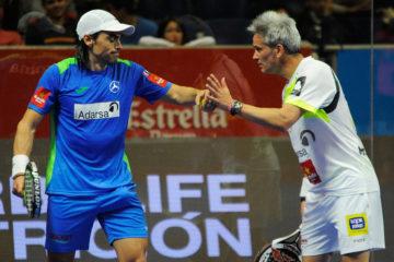 Mieres y Lamperti, Mendoza Open