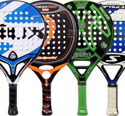 El codo de tenista y la mejor pala para evitarlo