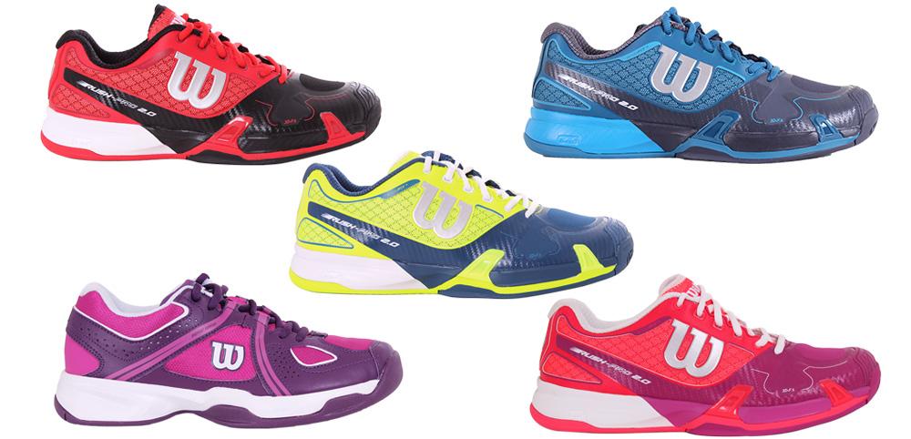 c3ec43a58 Analizamos las mejores zapatillas de pádel 2015 de gama alta