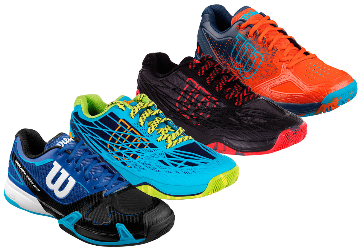 Zapatillas de padel - Blog newpadel 2875afa9b172d