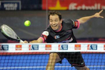 Marcelo Jardim regaló un punto espectacular en el WPT Sevilla Open.