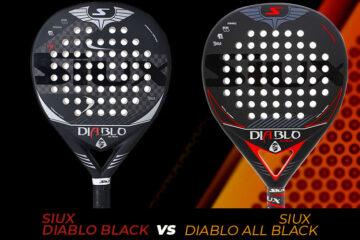 Siux Diablo All Black