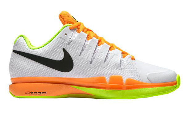 Nike Zoom Vapor Tour 9.5 Calzado para Tenis Roger Federer