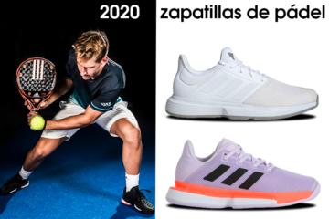 adverbio En consecuencia Regreso  Regalo camiseta Adidas en la compra de una pala Adipower 2.0