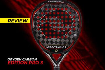 Orygen Carbon Edition Pro 3