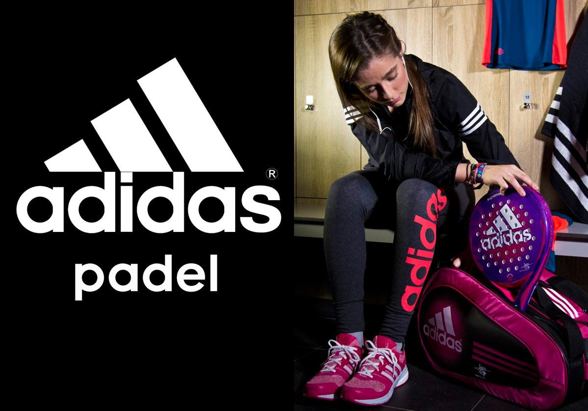 Packs Adidas