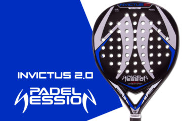 Padel Session Invictus 2.0