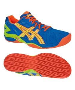 Edad adulta callejón prometedor  Las mejores Zapatillas de Padel con suela de espiga ¡Cuida de tus pies!