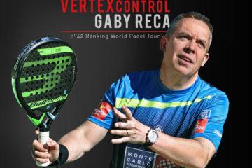 Bullpadel Vertex Control 2018