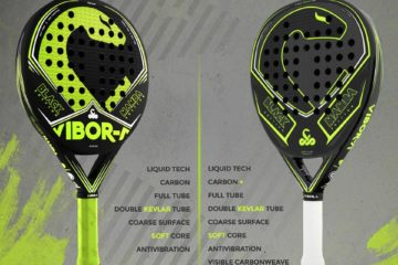 vibora black mamba edition comparativa