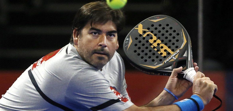 Gutiérrez y Stupaczuk, primera victoria en 2018