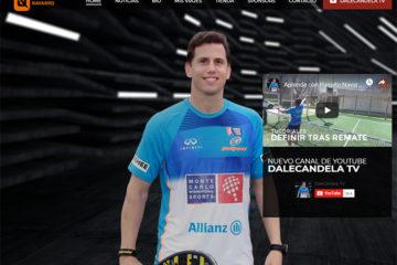 Paquito Navarro Dale Candela
