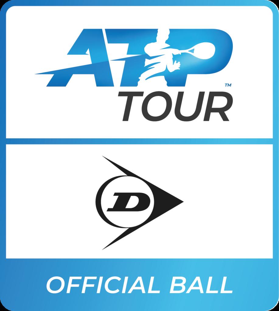 dunlop atp tour