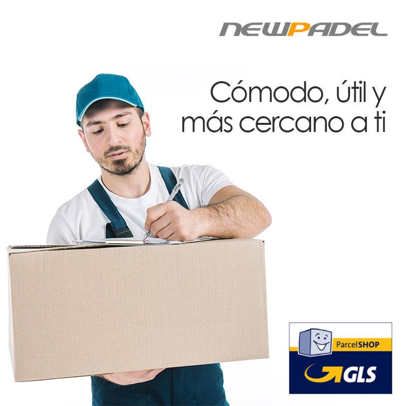 GLS New Padel