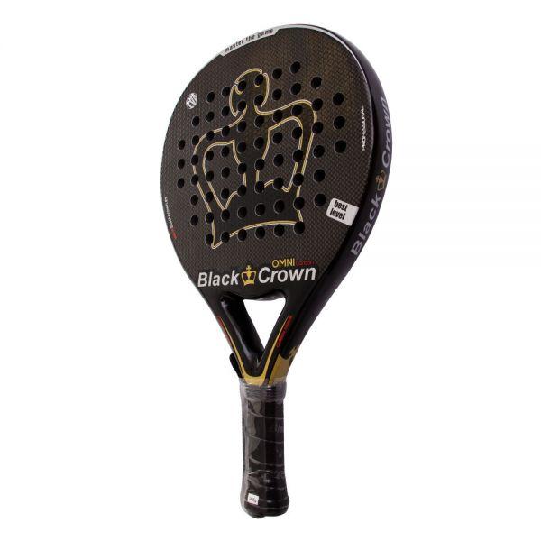 Black Crown Omni cuenta con gran diseño