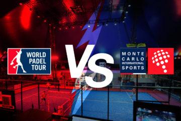 World Padel Tour vs Monte Carlo