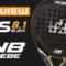 Enebe RS 8.1 Black