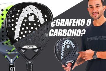 grafeno carbono