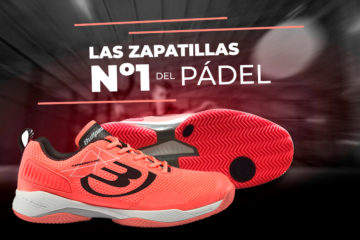 Zapatilla Bullpadel Vertex 19