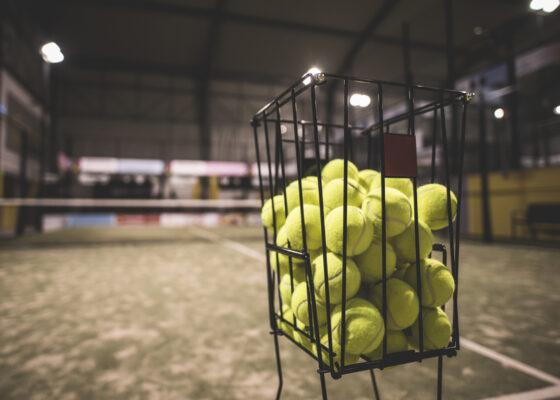 Diferencias entre las pelotas de pádel y de tenis