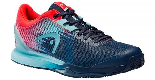 zapatillas de padel Head 2021