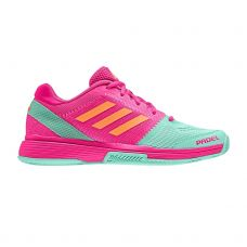 ZAPATILLAS ADIDAS BARRICADE CLUB WOMEN 2017