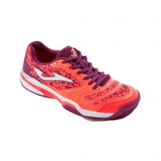 JOMA T SLAM LADY 707 CLAY CORAL FLUOR
