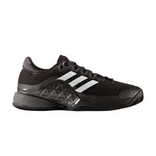 ZAPATILLAS ADIDAS BARRICADE 2017 CLAY CBLACK BY1629