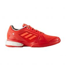 ZAPATILLAS ADIDAS ASMC BARRICADE BOOST CORRED BY1622