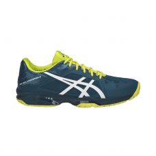 ASICS GEL SOLUTION SPEED 3 AZUL E600N 4501