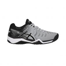 ASICS GEL RESOLUTION 7 GRIS E701Y 9690