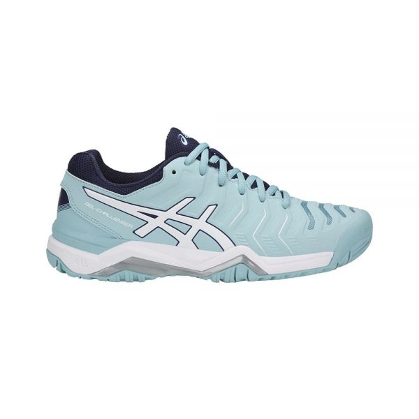 ASICS GEL CHALLENGER 11 MUJER AZUL E753Y 1401