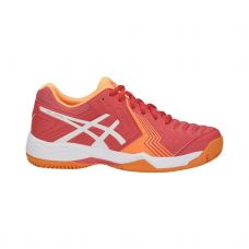 ASICS GEL GAME 6 CLAY NARANJA E756Y 3001
