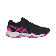 ASICS GEL RESOLUTION 7 CLAY GS JUNIOR C800Y 9020