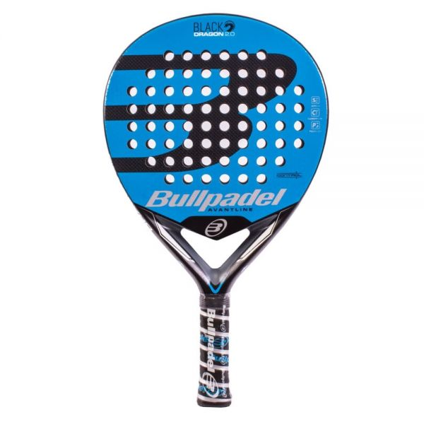bullpadel-black-dragon-2-0