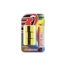 OVERGRIP BULLPADEL 3 UNIDADES GB-1200 AMARILLO FLUOR