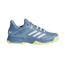 ADIDAS ADIZERO CLUB K JUNIOR AZUL CP9356