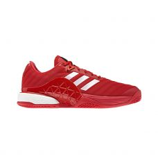 ADIDAS BARRICADE BOOST ROJO CLAY  DB1747