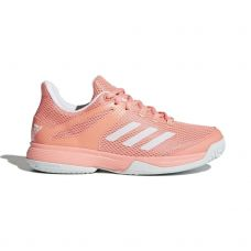 ADIDAS ADIZERO CLUB K JUNIOR CORAL CP9357