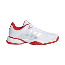ADIDAS BARRICADE XJ JUNIOR BLANCO CP9360