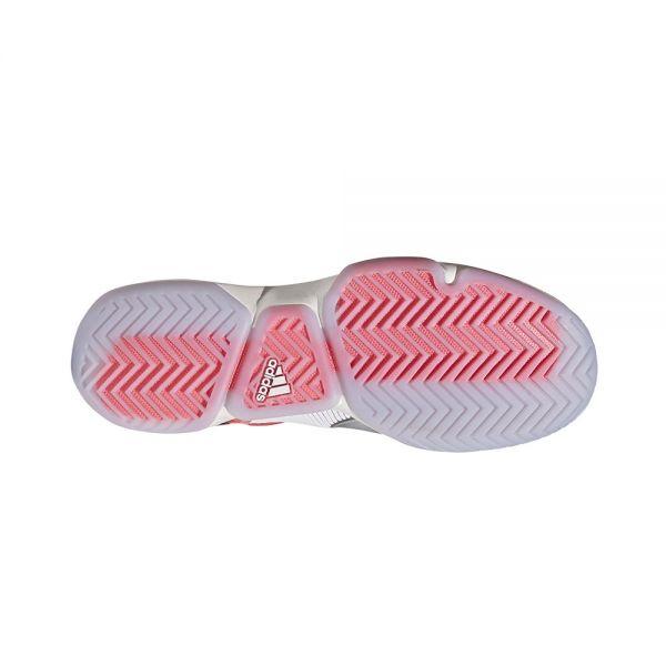 ADIDAS Adizero Ubersonic 2 gris rosa| adidas al mejor precio