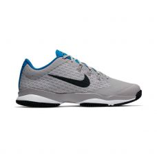 NIKE AIR ZOOM ULTRA GRIS AZUL NI845007 044