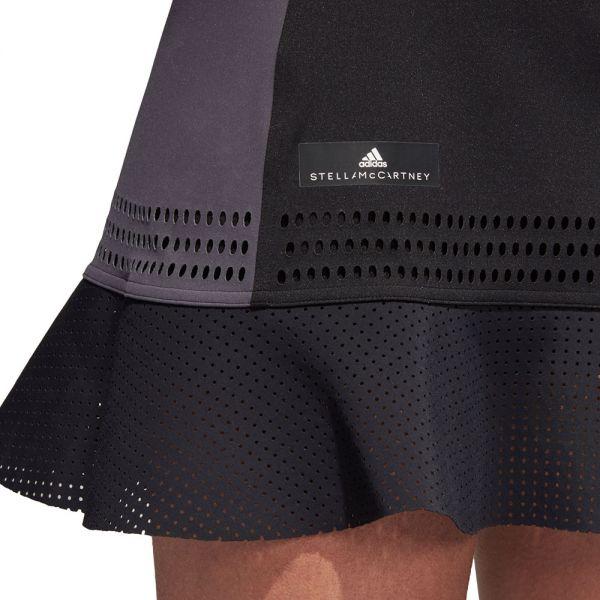 Códigos promocionales el mejor varios colores vestido adidas stella mccartney barricade negro| nueva ...