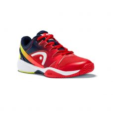 HEAD SPRINT 2.0 JUNIOR ROJO AZUL 275108 RDBI