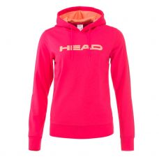 CHAQUETA HEAD TRANSITION ROSIE MAGENTA FLAMINGO MUJER
