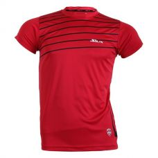 CAMISETA SIUX BREAK ROJA JUNIOR