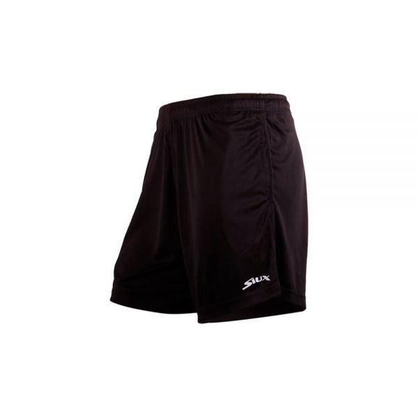 Pantalón corto Siux Tour negro junior - Textil de gran elasticidad 4baad3cb3b3d9