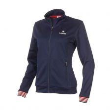 CHAQUETA KSWISS HERITAGE TRACKSUIT NAVY MUJER